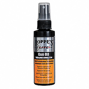 Gun Oil Spray,Size 4 oz.