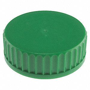 ERLENMEYER/FERNBACH FLASK CAP,SOLID