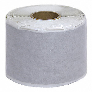 Pond Liner Seaming Tape,25ft L,3in W,PVC