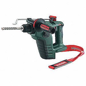 Cordless Rotary Hammer Drill, 18.0 Voltage, 0 to 4900 Blows per Minute, Bare Tool