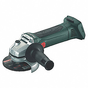 "4-1/2"" Cordless Cutoff/Grinder, 18.0 Voltage, 8000 No Load RPM, Bare Tool"