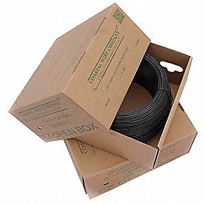 Baling Wire,.121 In Dia,2575 ft.