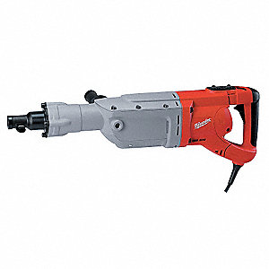 Spline Rotary Hammer Kit, 15.0 Amps, 975 to 1950 Blows per Minute, 120 Voltage
