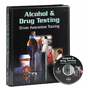 DVD Training Program,Alcohol,Drug Test