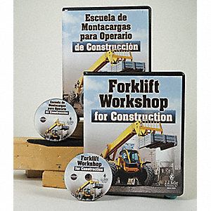 Training DVD,Workshop for Construction
