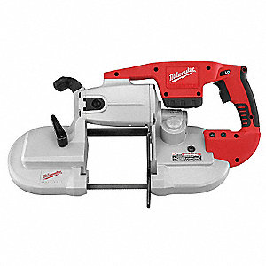 Cordless Band Saw,Bare Tool,28.0V