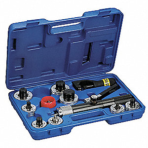 Tube Expander Kit,Hydraulic