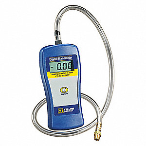 Digital Electronic Manometer