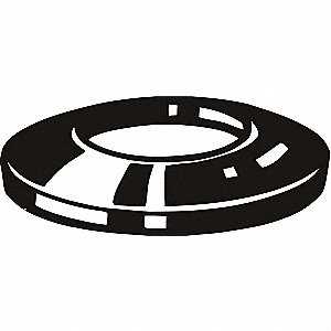 Disc Springs,C (Light),90x46.0x2.5mm