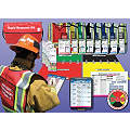 Rapid Response Kit, 8 Vests