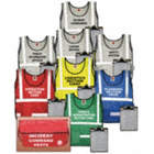 Incident Command Safety Vest