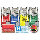 Health Care Facility Command Safety Vest