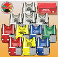 Care Facility Command Kit, 11 Vests