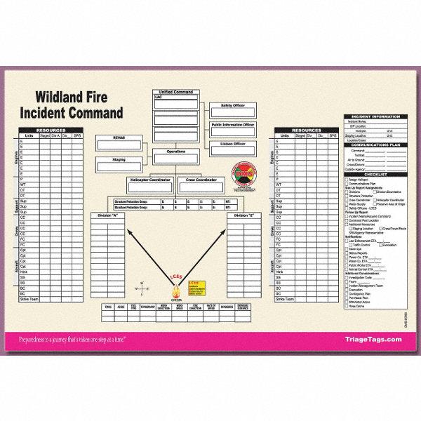 Dms Wildland Fire Ics Worksheet Pk25 38e612 Dms 05565