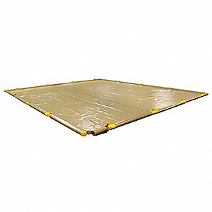SpillPal, Heavy Duty, 12x52x4.5
