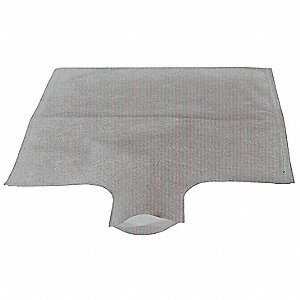 Dewatering Filter Bag, 6 ft. X 6 ft.