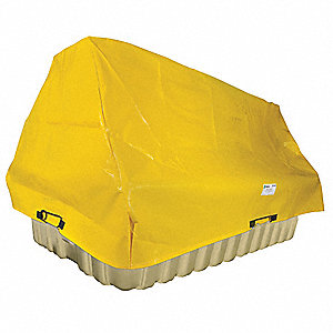 Tarp Cover For Double IBC 4000i