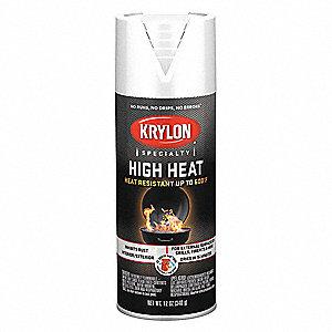 Krylon Spray Paints And Primers Grainger Industrial Supply
