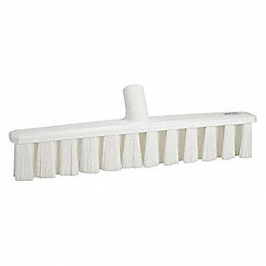 "Floor Broom,15-1/4""L,Medium"