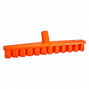 Deck Brush,Polyester,Replacement Brush
