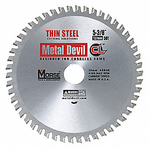 Morse 5 38 carbide metal cutting circular saw blade number of 5 38 carbide metal cutting circular saw blade number of teeth greentooth Choice Image