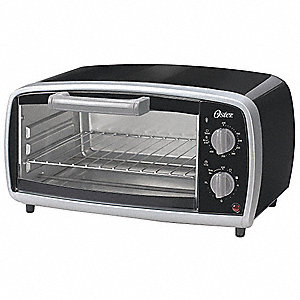 "15-51/64"" x 8-13/64"" x 8-7/8"" Counter Toaster Oven"