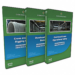 DVDs,Crane Safety,English,PK3