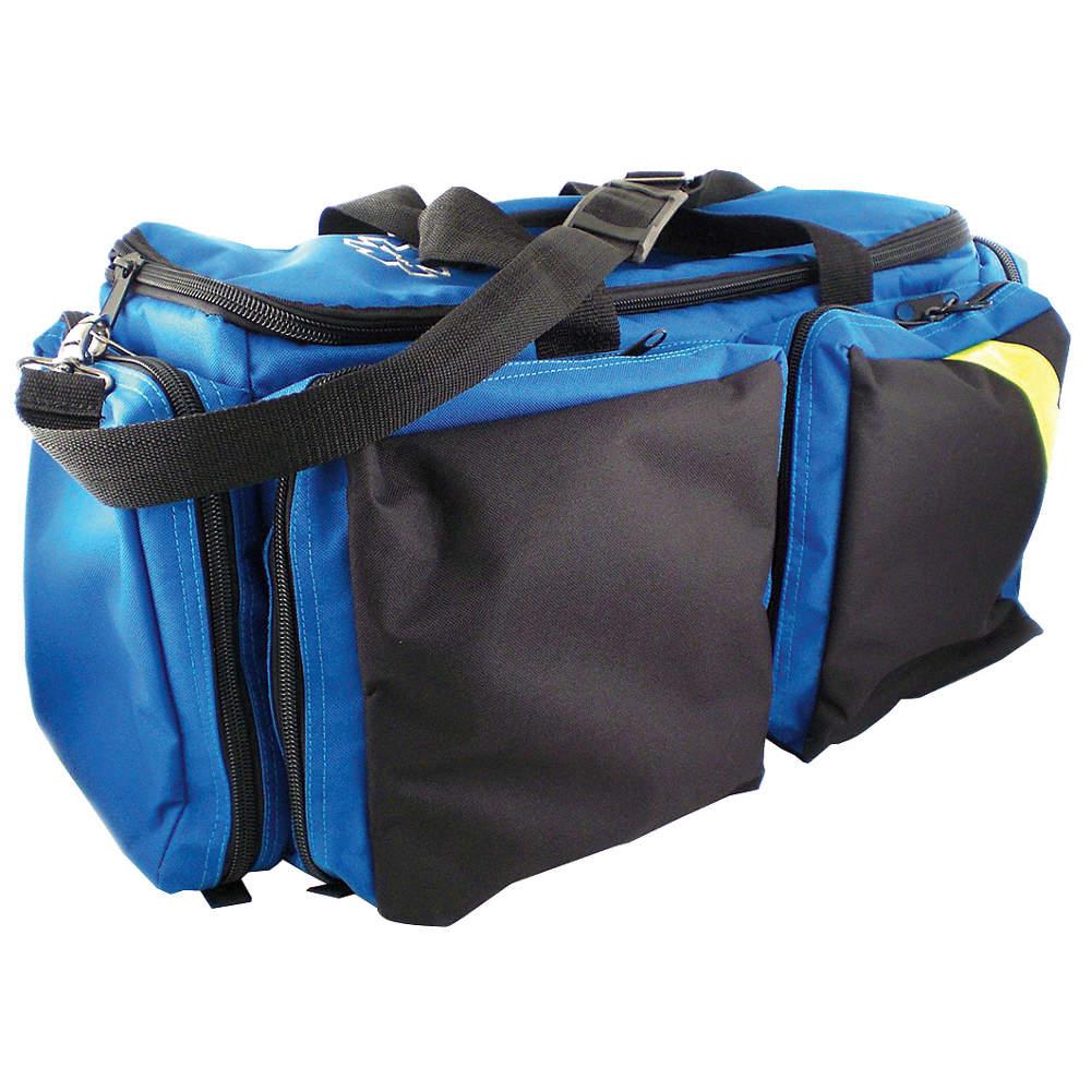 Oxygen Bag 27 Length 12 Width 10 Height Zipper Closure Type