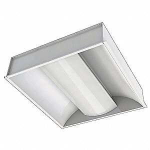 Ceiling Light,38G269,58W,120-277V