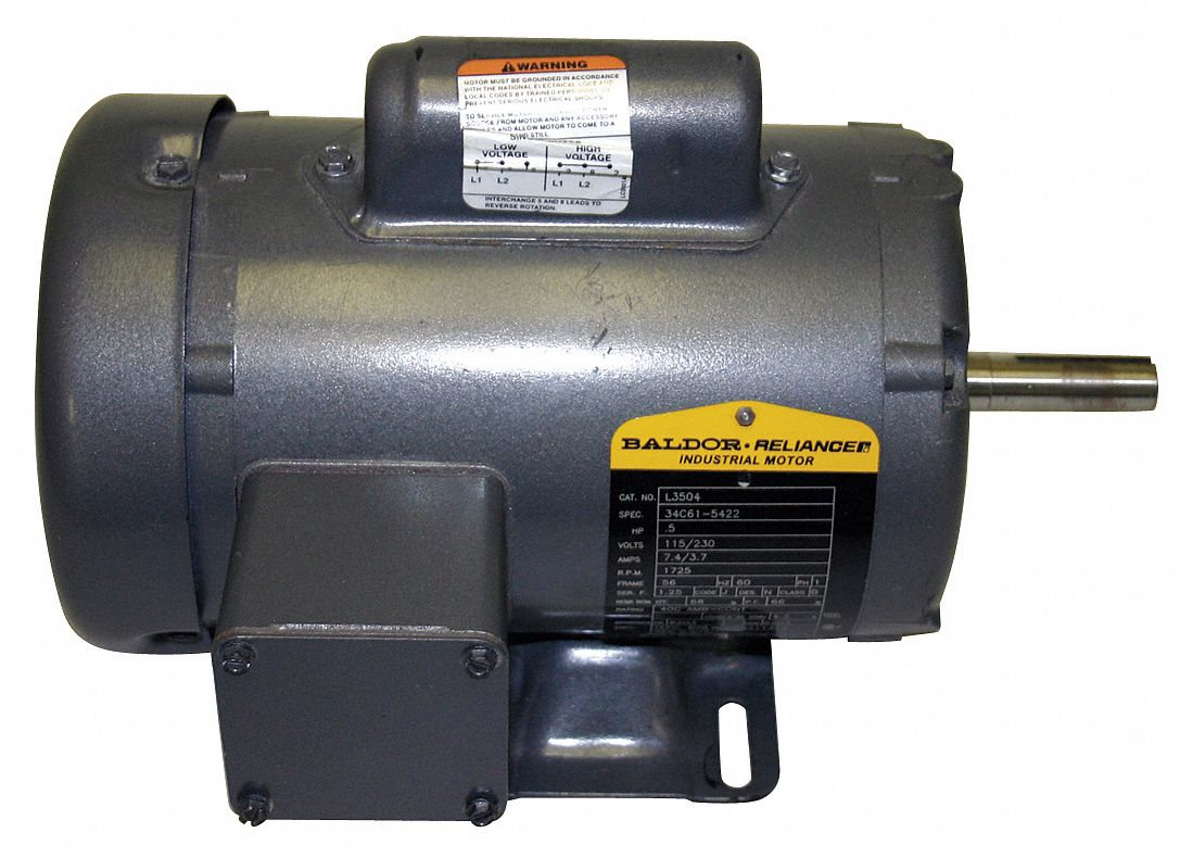 1745 usa for Capacitors for electric motors