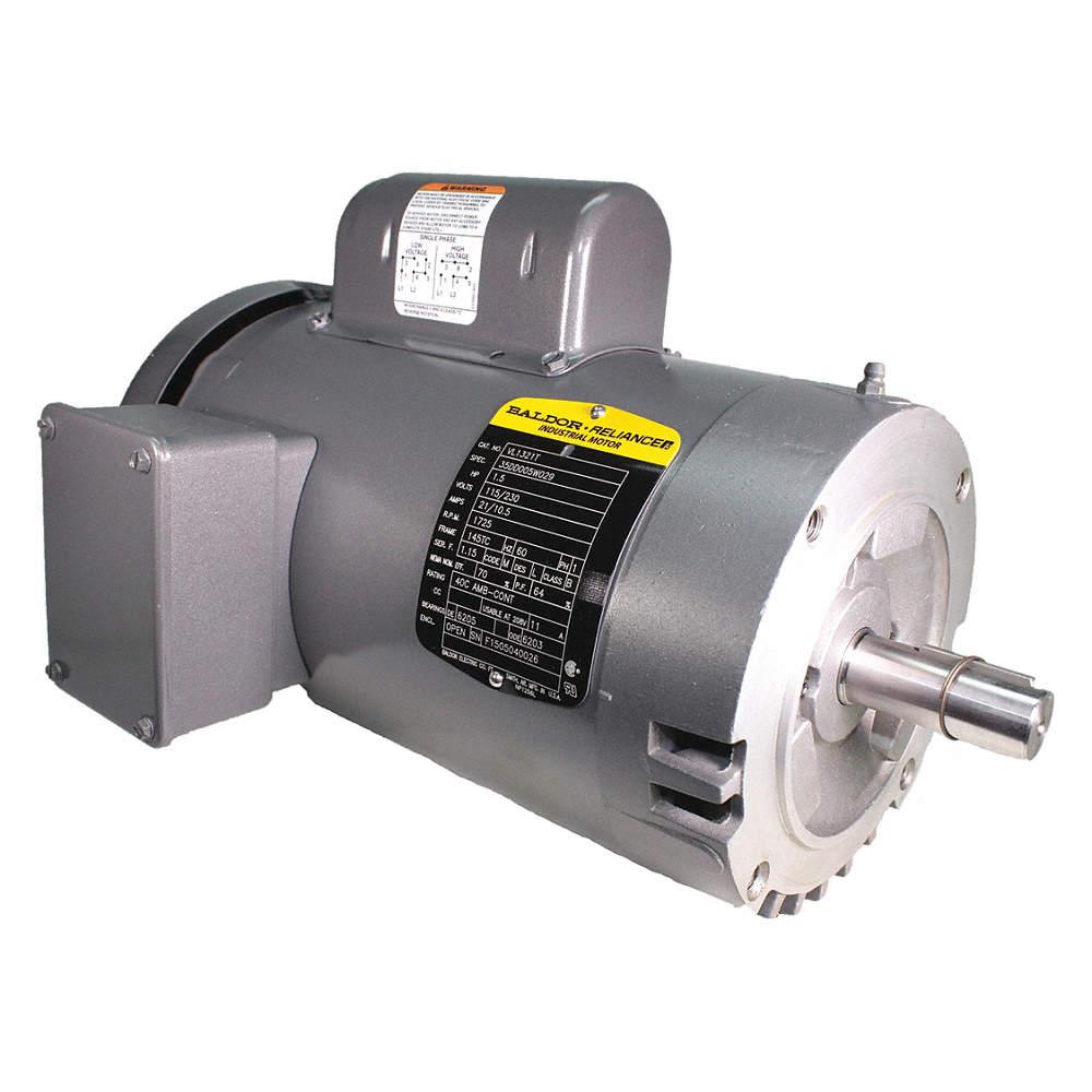 baldor electric motor 5 capacitor wiring 3 capacitor 5 hp baldor electric 1 1 2 hp general purpose motor capacitor start  general purpose motor capacitor start