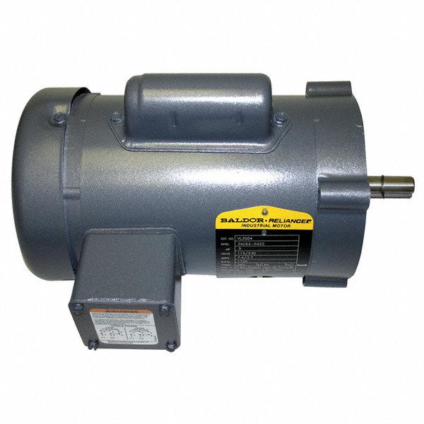 Baldor Electric 1 3 Hp General Purpose Motor Capacitor