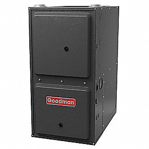 "21"" x 28"" x 34-1/2"" 115 Volt Natural Gas Down-Flo/Horizontal Furnace"