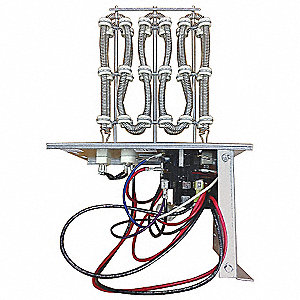 Electric Heater Kit; For Use With ARPT, ARUF and AVPTC Air Handlers