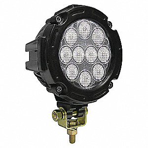 WORKLAMP LED 2500 LUMEN WIDE FLOOD