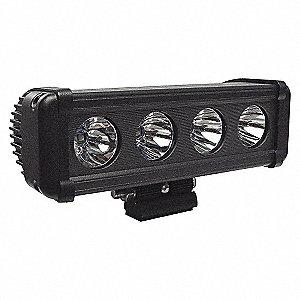 LIGHTBAR 4 LED 3400 LU 12-24V SPOT