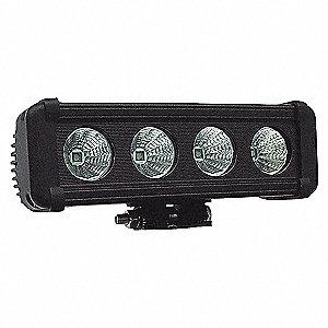 LIGHTBAR 4 LED 3400 LU 12-24V FLOOD