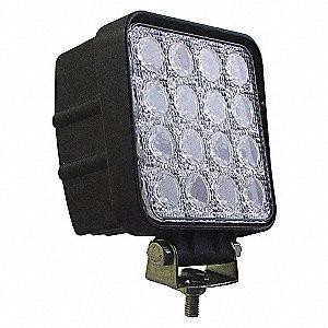 WORK LIGHT LED SQ 3000 LU 12-24V
