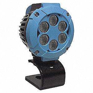 WORKLAMP 6 LED 12-24V M FLD BL BZL