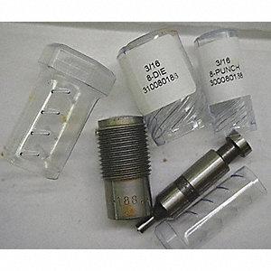 ROPER WHITNEY Punch Tools - Grainger Industrial Supply