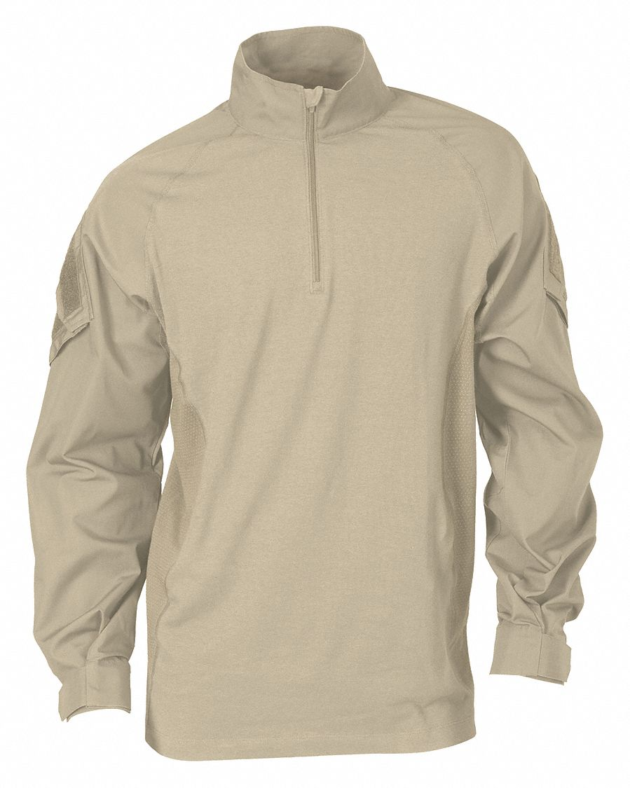 Rapid Assault Shirt, TDU Khaki, L