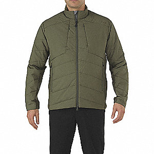 Jacket,M,Sheriff Green,1.4 oz.,Outwear