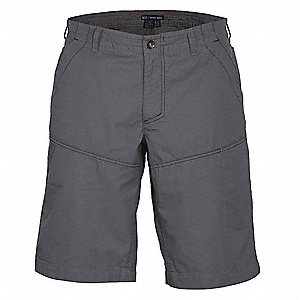 Switchback Shorts,34 in.,Charcoal