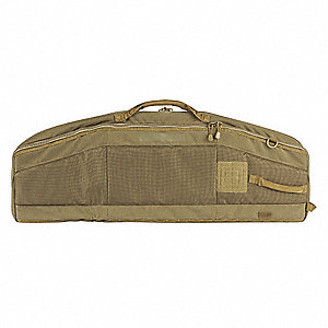Bag,Gun Bag,Sandstone,Nylon,36 in. L