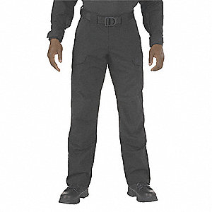 "Stryke Pant. Size: 32"", Fits Waist Size: 32"", Inseam: 36"", Black"