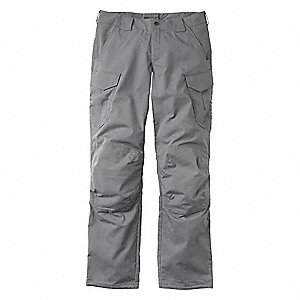"Stryke Pant. Size: 36"", Fits Waist Size: 36"", Inseam: 30"", Storm"