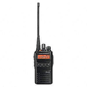 RADIO, 2WAY, 4W, 16CH,IS,UHF