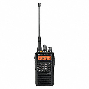 RADIO, 2WAY, 4W, 16CH,IS,VHF