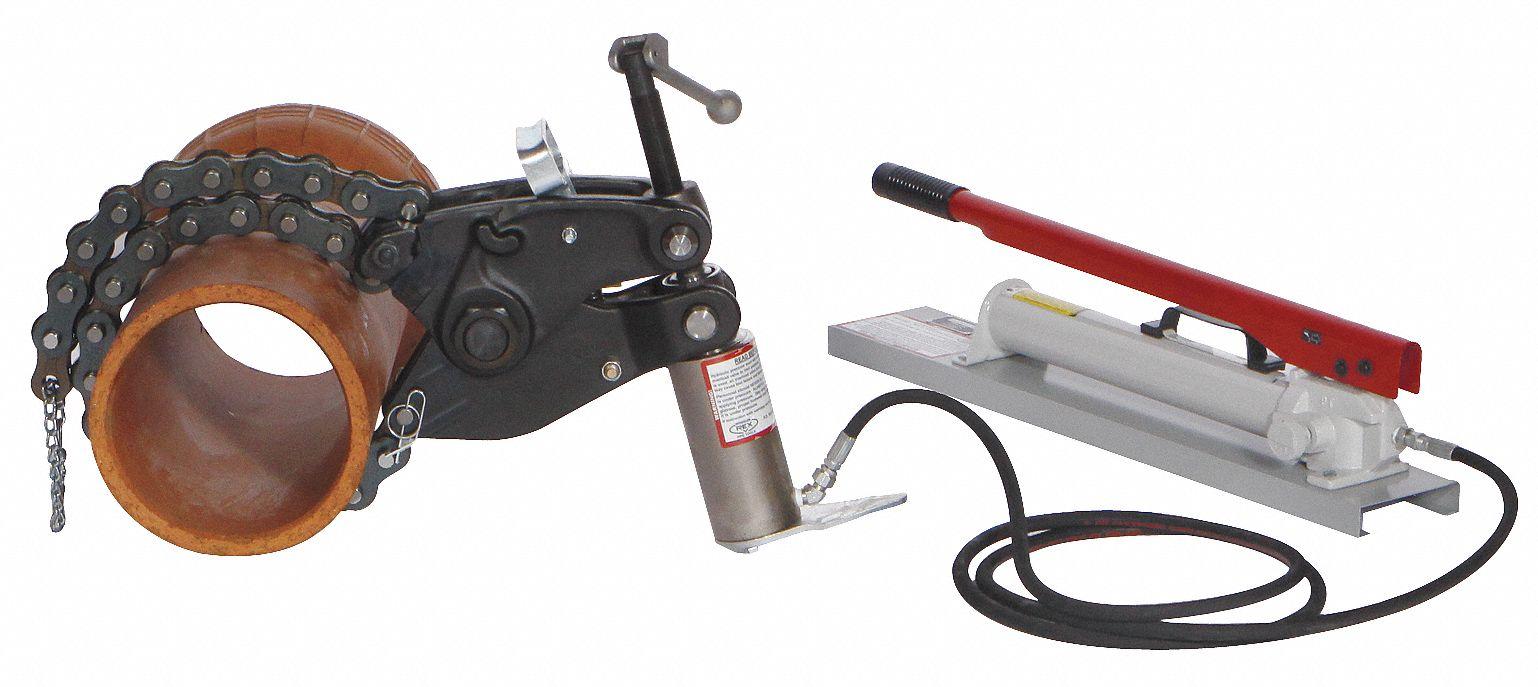 Hydraulic usa