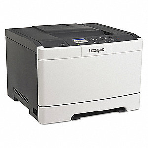 Laser Printer,Color,32 ppm